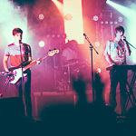 Концерт Cut Copy в Екатеринбурге, фото 71