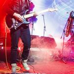 Концерт The Pink Floyd Show UK в Екатеринбурге, фото 8