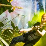 Концерт The Pink Floyd Show UK в Екатеринбурге, фото 11