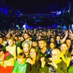 Концерт The Pink Floyd Show UK в Екатеринбурге, фото 12