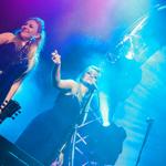 Концерт The Pink Floyd Show UK в Екатеринбурге, фото 17