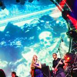 Концерт The Pink Floyd Show UK в Екатеринбурге, фото 51