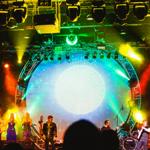 Концерт The Pink Floyd Show UK в Екатеринбурге, фото 55