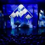 Церемония закрытия фестиваля «В кругу семьи» в Екатеринбурге, фото 3