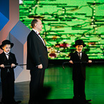 Церемония закрытия фестиваля «В кругу семьи» в Екатеринбурге, фото 7