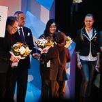 Церемония закрытия фестиваля «В кругу семьи» в Екатеринбурге, фото 21
