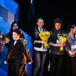 Церемония закрытия фестиваля «В кругу семьи» в Екатеринбурге, фото 22