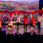 Церемония закрытия фестиваля «В кругу семьи» в Екатеринбурге, фото 26
