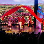 Церемония закрытия фестиваля «В кругу семьи» в Екатеринбурге, фото 28