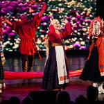 Церемония закрытия фестиваля «В кругу семьи» в Екатеринбурге, фото 30