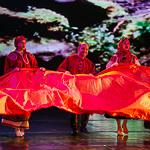 Церемония закрытия фестиваля «В кругу семьи» в Екатеринбурге, фото 31
