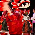 Церемония закрытия фестиваля «В кругу семьи» в Екатеринбурге, фото 32