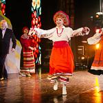 Церемония закрытия фестиваля «В кругу семьи» в Екатеринбурге, фото 46