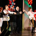 Церемония закрытия фестиваля «В кругу семьи» в Екатеринбурге, фото 48