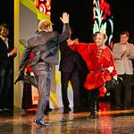 Церемония закрытия фестиваля «В кругу семьи» в Екатеринбурге, фото 51