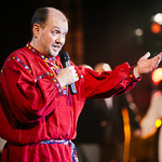 Церемония закрытия фестиваля «В кругу семьи» в Екатеринбурге, фото 53