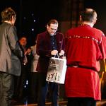 Церемония закрытия фестиваля «В кругу семьи» в Екатеринбурге, фото 54