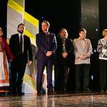 Церемония закрытия фестиваля «В кругу семьи» в Екатеринбурге, фото 56