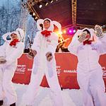 Прибытие Олимпийского огня в Екатеринбург, фото 8