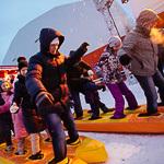 Прибытие Олимпийского огня в Екатеринбург, фото 14