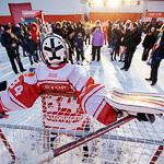 Прибытие Олимпийского огня в Екатеринбург, фото 15