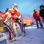 Прибытие Олимпийского огня в Екатеринбург, фото 16