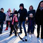Прибытие Олимпийского огня в Екатеринбург, фото 17
