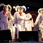 Прибытие Олимпийского огня в Екатеринбург, фото 25