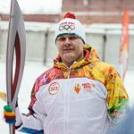 Прибытие Олимпийского огня в Екатеринбург, фото 30
