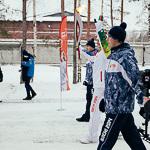 Прибытие Олимпийского огня в Екатеринбург, фото 35