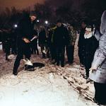 Фестиваль света «Не темно» в Екатеринбурге, фото 5