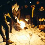 Фестиваль света «Не темно» в Екатеринбурге, фото 6