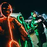 Фестиваль света «Не темно» в Екатеринбурге, фото 16