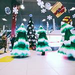 Новый год 2014 в Екатеринбурге, фото 3