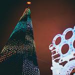 Новый год 2014 в Екатеринбурге, фото 49