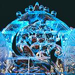 Новый год 2014 в Екатеринбурге, фото 52