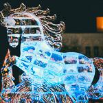 Новый год 2014 в Екатеринбурге, фото 64