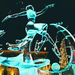 Новый год 2014 в Екатеринбурге, фото 67