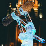 Новый год 2014 в Екатеринбурге, фото 68