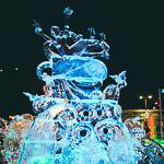 Новый год 2014 в Екатеринбурге, фото 70