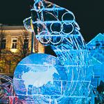 Новый год 2014 в Екатеринбурге, фото 72