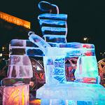 Новый год 2014 в Екатеринбурге, фото 74