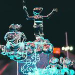 Новый год 2014 в Екатеринбурге, фото 75
