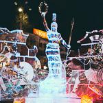 Новый год 2014 в Екатеринбурге, фото 77