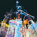 Новый год 2014 в Екатеринбурге, фото 79