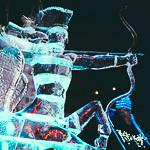 Новый год 2014 в Екатеринбурге, фото 80