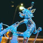 Новый год 2014 в Екатеринбурге, фото 81