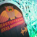 Новый год 2014 в Екатеринбурге, фото 83