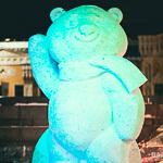 Новый год 2014 в Екатеринбурге, фото 90