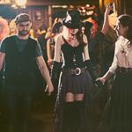 Стим-панк вечеринка Imaginarium в Екатеринбурге, фото 15